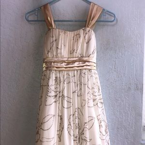 Other - Child's semi-formal party dress